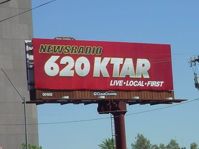 Newsradio 620 KTAR
