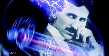 Bild: The Remarkable Life of Nikola Tesla, Quelle: wiredcosmos.com